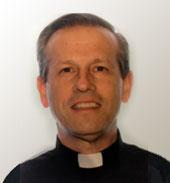Carlos María García de Alvear, L.C.