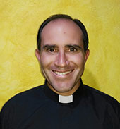 P. Noel Quezada, L.C.
